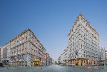 Bettoja Hotels presenta l'esperienza 'A spasso nel Tempo' a Roma