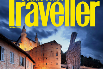 Il nuovo volume di Condè Nast Traveller è dedicato alle Marche