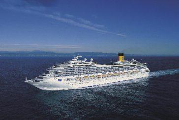 Una petizione per far rientrare le navi e gli equipaggi Costa in Italia