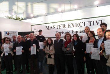 A Fieracavalli focus sul turismo equestre con il Master Executive di E.a.r.t.h. e Ciset
