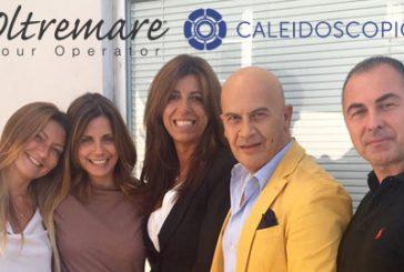 Caleido Group nomina due nuovi Sales Director per Centro e Sud Italia