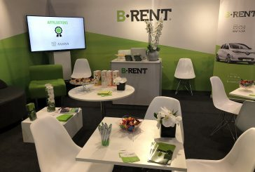 B-Rent al Wtm di Londra per presentare novità rent-a-car per TO, corporate e consumer