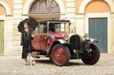 Il Museo Nicolis a Padova con la Avions Voisin