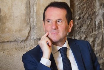 Sandro Pappalardo si è dimesso da Assessore al Turismo della Regione Siciliana