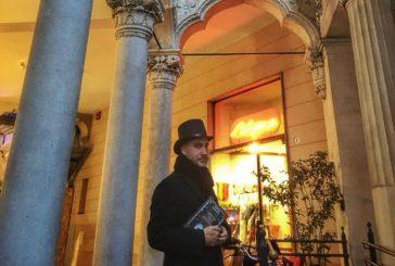 Al via gli itinerari letterari per scoprire la 'Padova Gotica dell'800'