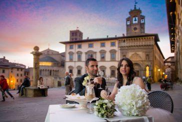 Ad Arezzo si riuniranno i più importanti wedding planners del mondo