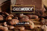 Mibac inserisce Chocomodica tra gli eventi dell'Anno del Cibo Italiano
