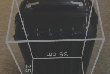 Un'app che scansiona i bagagli a mano: l'ultima novità di eDreams Odigeo