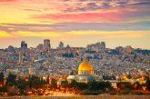 165mila turisti religiosi attesi a Natale in Israele: +55% da turismo religioso