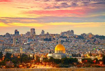 Albatravel è il nuovo partner di Israele: pronti eventi per le adv da fine luglio