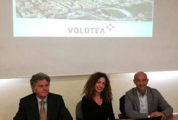 Palermo e Cagliari nuove rotte di Volotea dall'aeroporto di Pescara