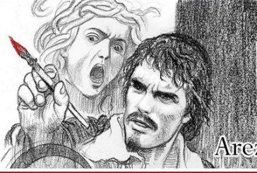 Ad Arezzo la mostra 'Manara, biografo di Caravaggio'