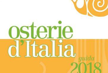 Slow food, ecco tutti i riconoscimenti della guida Osterie d'Italia 2019 in Sicilia