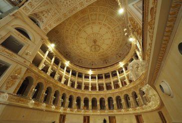 A Rimini riapre il Teatro Galli distrutto dai bombardamenti