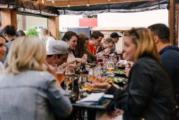 Nasce food.social, l'app per condividere lo stare insieme a tavola