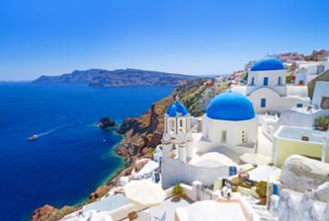 La Grecia piace agli italiani e non solo d'estate. Volotea registra crescita del 15%