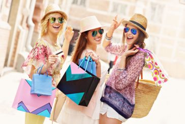 Italia 1^ meta dei turisti russi per lo shopping all'estero
