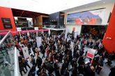 Regione Liguria inaugura stand con visite 3D al 40° Wtm di Londra