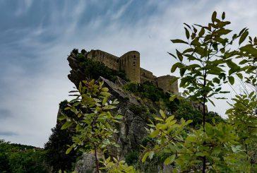 Feste da fiaba al castello di Roccascalegna e soli 90 euro per l'affitto