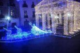 Eventi e luci di Natale generano 2,5 mln turisti (+23,5%) e 67 mln
