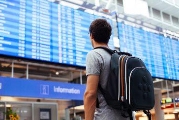 Sempre più self service nel trasporto aereo: dal chek-in ai bagagli
