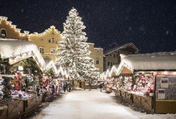 Natale a mobilità 'green' per visitare i Mercatini altoatesini