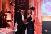 Il Museo Nicolis trionfa a Londra vincendo 'The Historic Motoring Awards 2018'