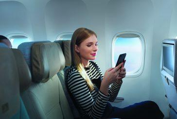 Nuova app targata Emirates per prenotare taxi on demand