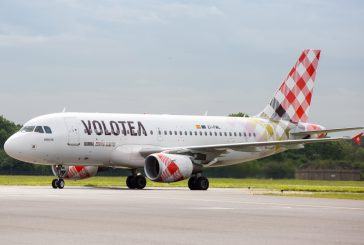 Volotea inaugura la rotta da Napoli a Bilbao
