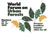 A Mantova il 1°Forum Mondiale sulle Foreste Urbane
