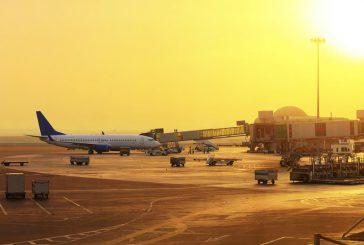 AdR, nuova riduzione operatività Terminal passeggeri a Fiumicino