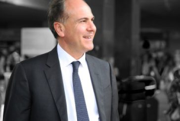 Alitalia, Battisti ottimista su progetto logistico integrato per il futuro del Paese