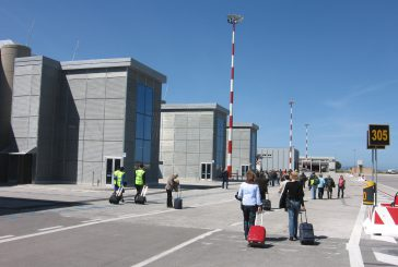 Via libera a continuità territoriale: tariffe calmierate a Trapani e Comiso