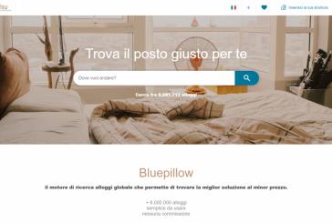 Bluepillow parlera di 'customer journey' al BizTravel Forum 2018