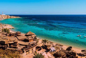 easyJet torna a volare su Sharm El Sheik da Malpensa e Venezia