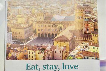 L'Emilia Romagna al WTM di Londra e sulle pagine di ABTAMagazine