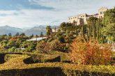 Chiusura stagionale con numeri da record per i Giardini di Castel Trauttmansdorff