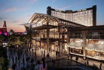Eataly apre il suo primo store a Las Vegas presso il nuovo resort Park MGM