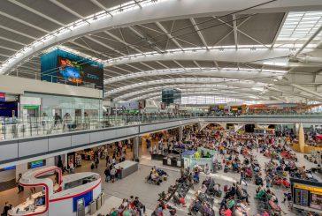 Heathrow sceglie Sita per la gestione della sua rete di comunicazione
