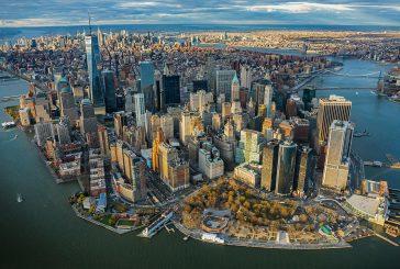 New York raggiungerà il record di oltre 67 milioni di visitatori nel 2019