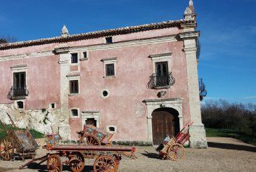 Petralia Soprana: Villa Sgaradi si conferma location per eventi culturali