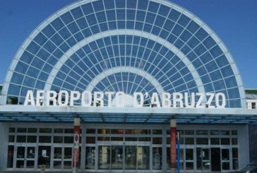 Giubileo Lauretano, la Madonna di Loreto lascia l'Aeroporto Abruzzo