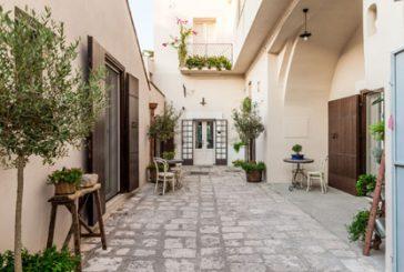 L'emozione di soggiornare in un presepe a Borgo San Gaetano di Bernalda