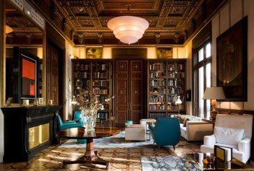 Natale al Cotton House Hotel Autograph Collection di Barcellona
