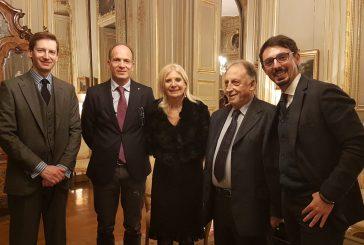 Le Isole Eolie protagoniste all'Ambasciata italiana di Parigi