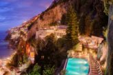 'Christmas Experience' all'NH Collection Grand Hotel Convento di Amalfi