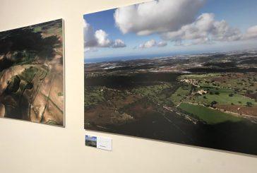 A Modica in mostra la Sicilia in 100 scatti in volo tra coste, vallate e monumenti