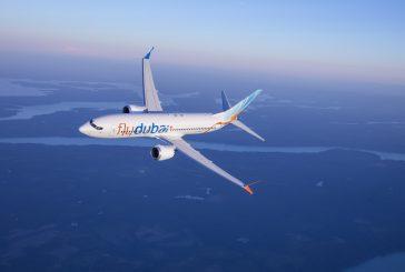 flydubai ha inaugurato la nuova tratta per Napoli da Dubai