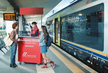 Fs, migliora il trasporto regionale e i passeggeri apprezzano