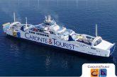 Caronte & Tourist: la navigazione sullo Stretto continua senza intoppi